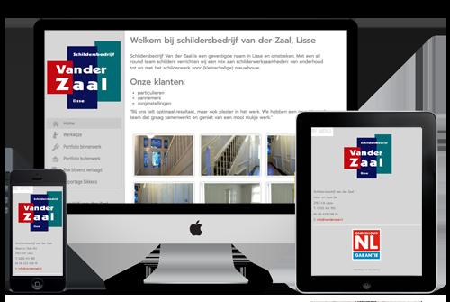 Website laten maken in Alkmaar