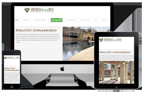 website laten maken in amstelveen